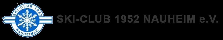 SKI-CLUB 1952 NAUHEIM e.V.